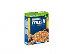 Мюсли Nestle Traditional 350гр