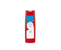 Душ гел Old Spice Cooling 2в1 400мл