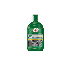 Препарат за кожа Turtle Wax Luxe Leather 500мл