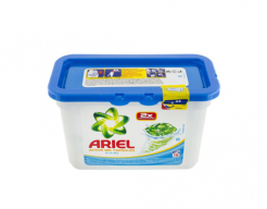 16бр Ariel капсули за пране Active Gel Alpine