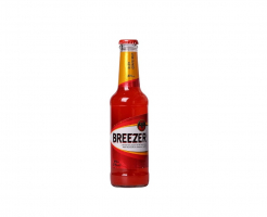 Bacardi Breezer Ruby Grapefruit 0.275л