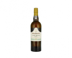 Порто Graham's Fine White Port 0.75л