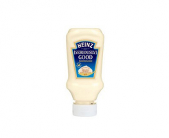 Майонеза Heinz Seriously Good 220мл