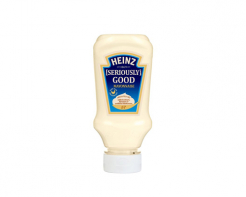 Майонеза Heinz Seriously Good 400мл