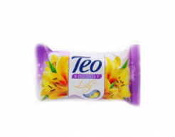 Сапун Teo Bouquet Lily 70гр