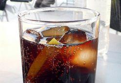 Газирани напитки