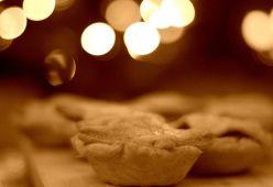 Любопитни факти за коледните ястия по света