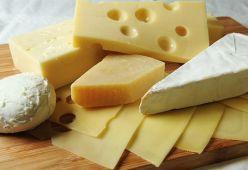 Любопитни факти за сиренето