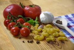 Защо да се храним с италиански продукти