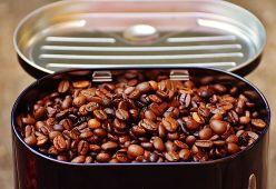 Кафе на зърна или мляно кафе - Lavazza Qualita Rosa