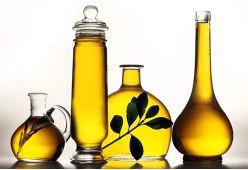 Чудотворните сили на натуралните масла