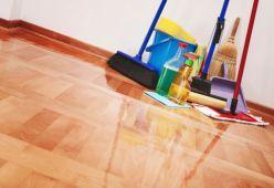 9 идеи за почистване на дома през зимата