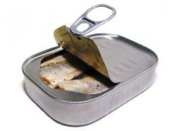 Рибни консерви