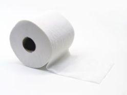 Тоалетна хартия